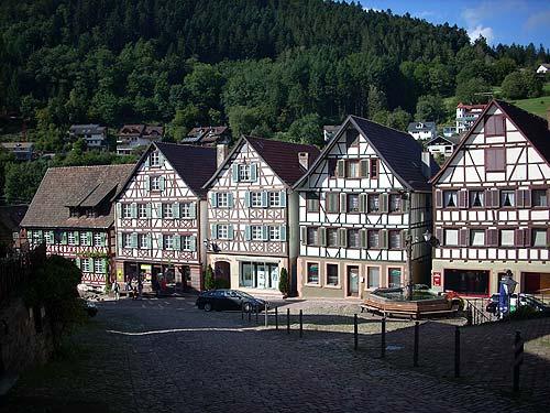 schwarzwald kennenlernen Lippstadt